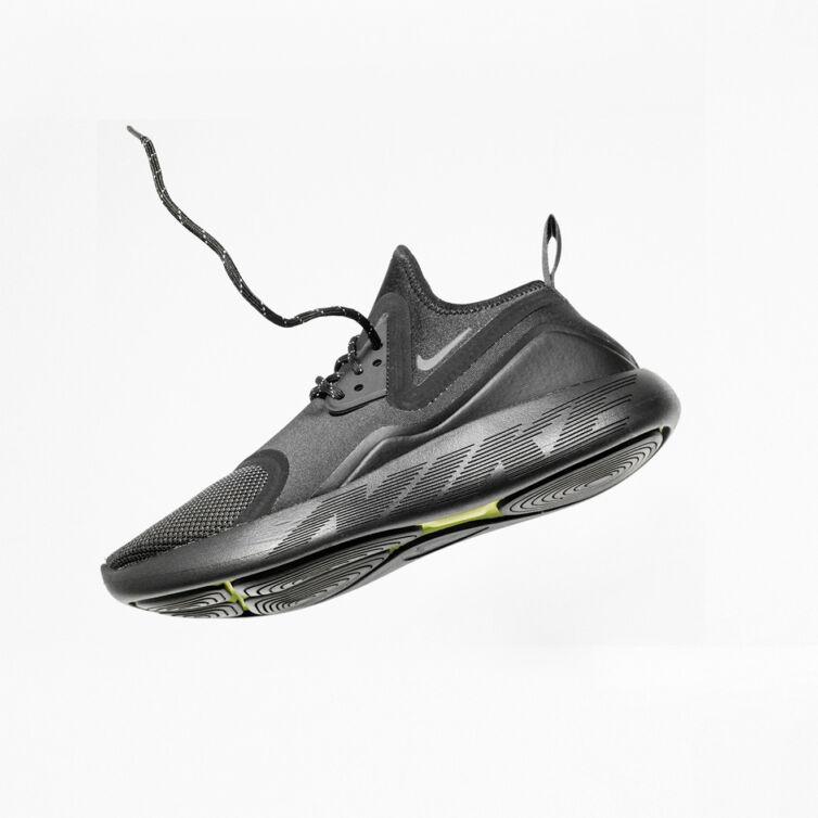 Creative shoes design (Demo)