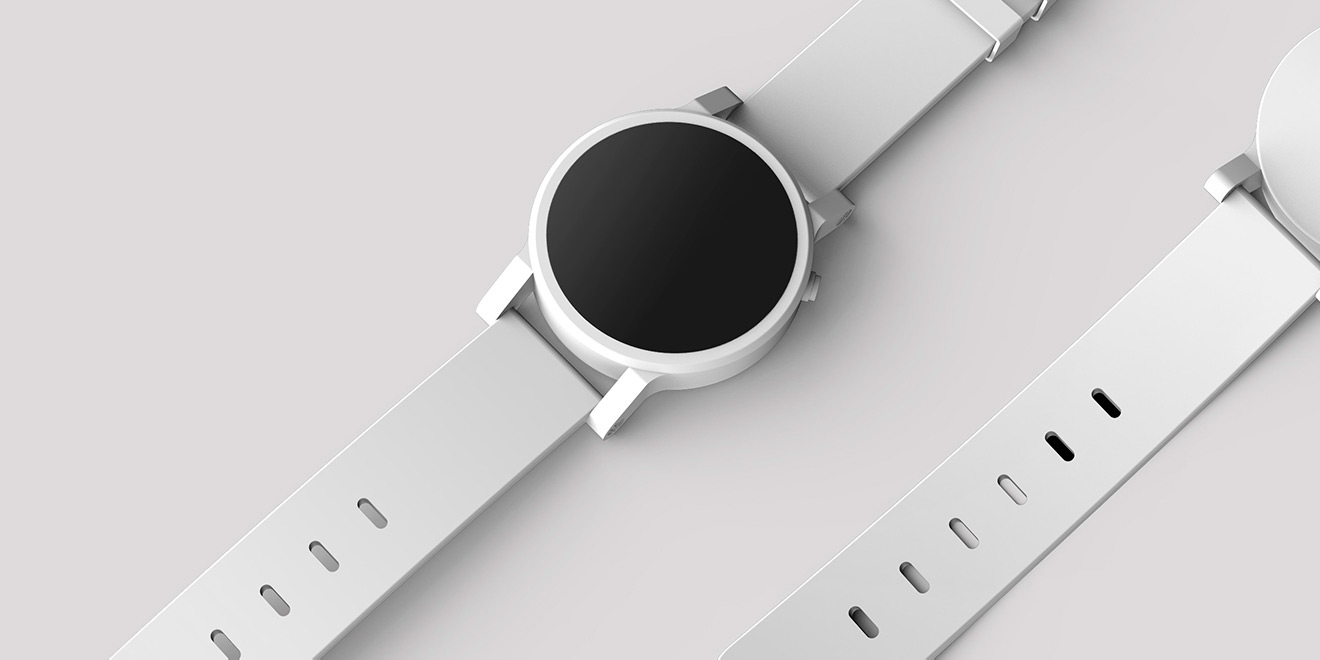 Prototyping for new watches (Demo)