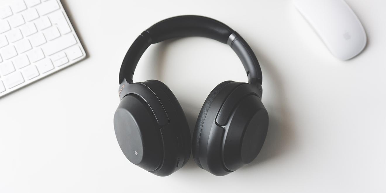Creative audio approach (Demo)